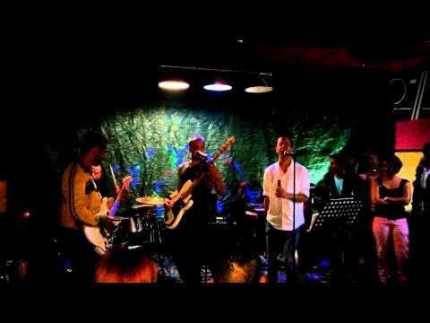 Caf� rock - Condeixa-a-Velha