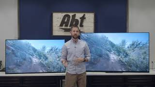 Sony A8F vs A9F: 4K OLED Comparison (2018)