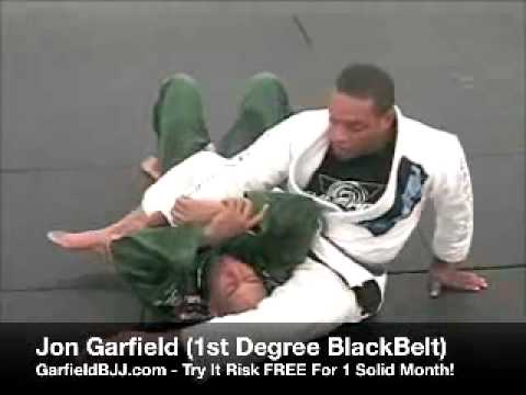 Armbar - Annapolis BJJ - Armbar Drill From The Mount Image 1