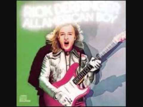 Rick Derringer - Cheap Tequila