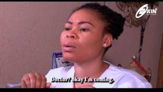 SISI NURSE 2 Latest Nollywood Yoruba Movie 2016 Staring Femi Adebayo