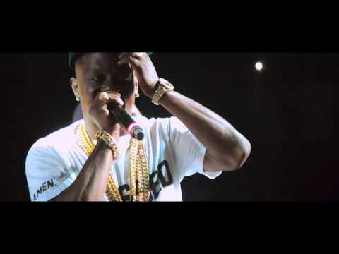 Lil Boosie - Touchdown To Cause Hell Tour (jackson, Ms) video