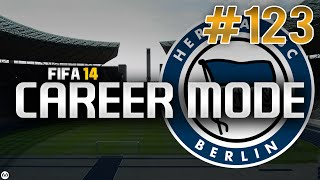 FIFA 14 | Next Gen Career Mode | #123 | The Curious Case Of Manuel Neuer