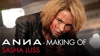 Making-of : « Sasha Luss » VOSF