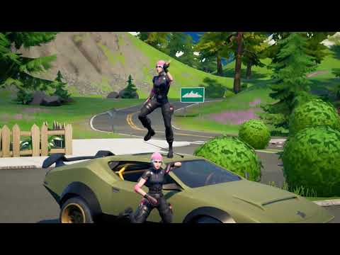 Avicii - Without You | FortNite Montage pierwszy w premiere pro
