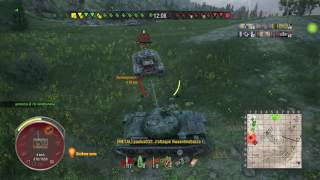 World of Tanks PS4 - WZ 120 MASTER