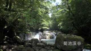 熊本県菊池市観光プロモーションビデオ
