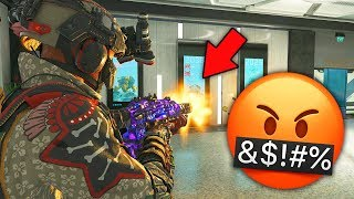 This OPERATOR MOD should be BANNED from Black Ops 4...🤬