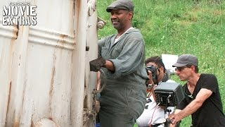 Go Behind the Scenes of Fences (2016)