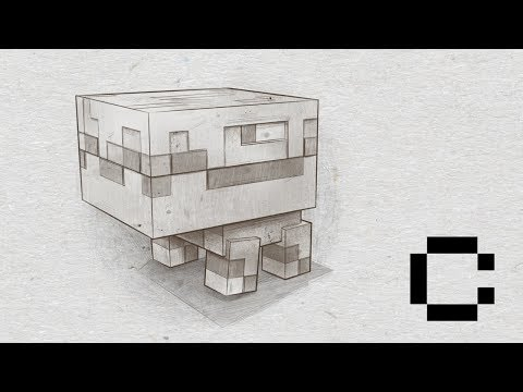 Minecraft Mob Vote: Will you pick Mob C during MINECON Earth?