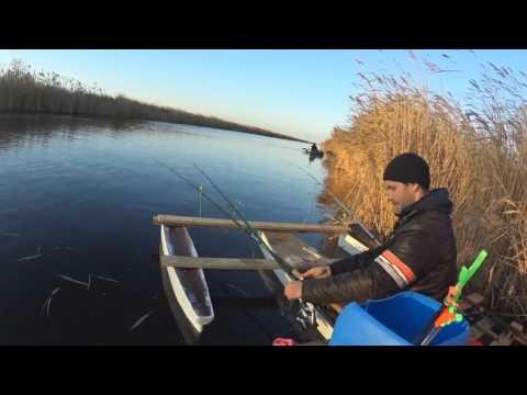 рыбалка на черноерковском канале