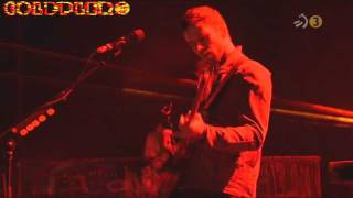 Coldplay Live Spain 2011 Bilbao BBK - Clocks