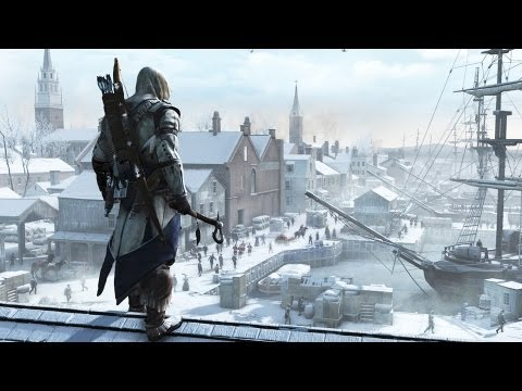 GameSpot Reviews - Assassin's Creed III