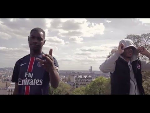 "Dave And AJ Tracey Take It From London To Paris In The ""Thiago Silva"" Video news"
