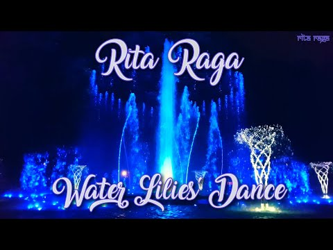 Rita Raga - Water Lilies' Dance