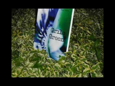 GRILO GREEN (livro de Rose Freire) musica Slow Down de Selena Gomes
