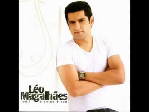 Cd Léo Magalhães Vol.7(2010)