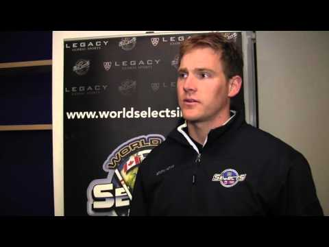 2016 WSI 02 - ECS-Q vs Latvia Selects POST GAME INTERVIEWS