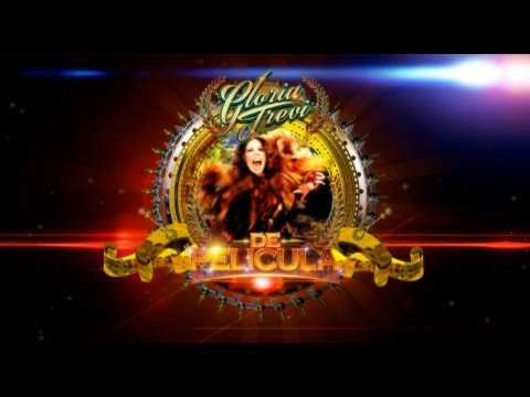 Gloria Trevi 'Libre para Amarte' (Official Lyric Video)