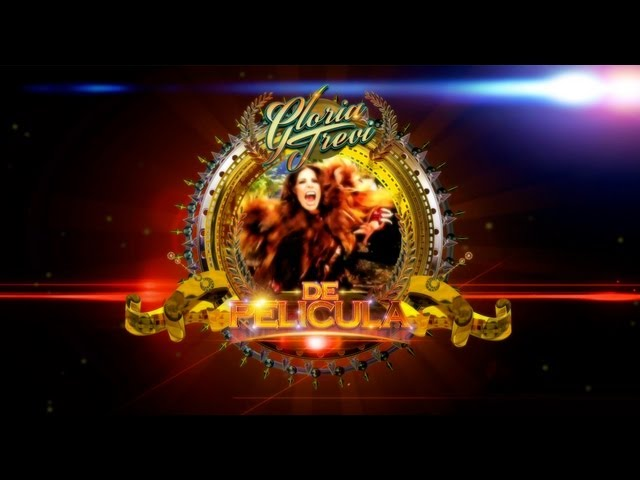 "Gloria Trevi ""Libre para Amarte"" (Official Lyric Video)"