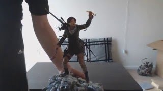 Rise of the Tomb Raider Collector