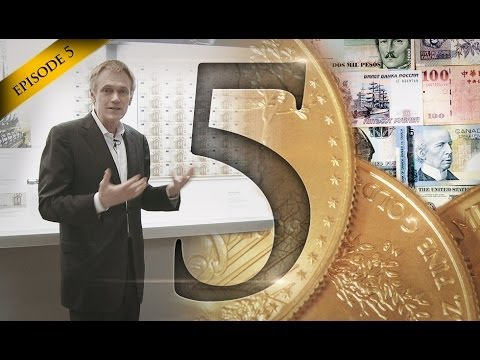 When Money Is Corrupted - Hidden Secrets Of Money Ep 5 - Mike Maloney