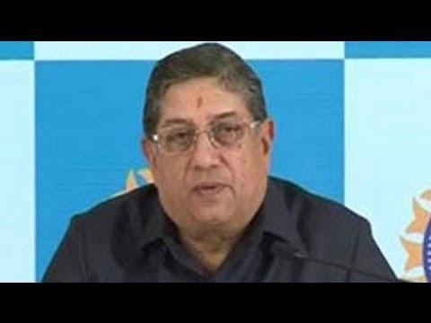 Defiant Srinivasan to seek re-election