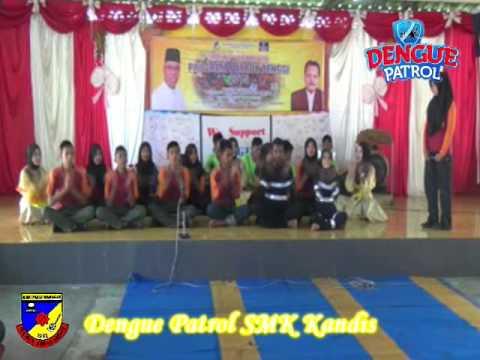 download lagu Dengue Patrol SMK Kandis Dikir Barat gratis