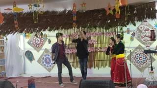 masup song Nepali dance in BANGLADESH