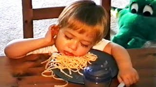 BABIES & KIDS being CLUMSY and SLEEPY - Extremely FUNNY and CUTE!