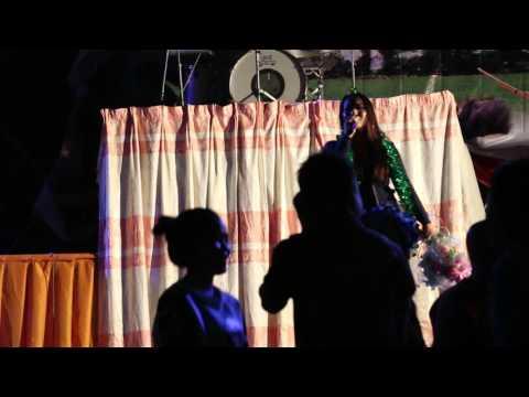 Paj Zaub Thoj Concert In KM 52 2015-2016
