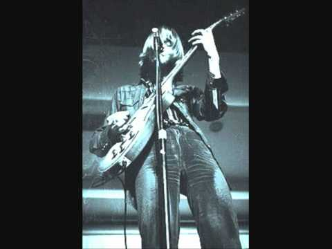 Fleetwood Mac/ Danny Kirwan - Tell Me All The Things You Do (live, Waterbury 1972)