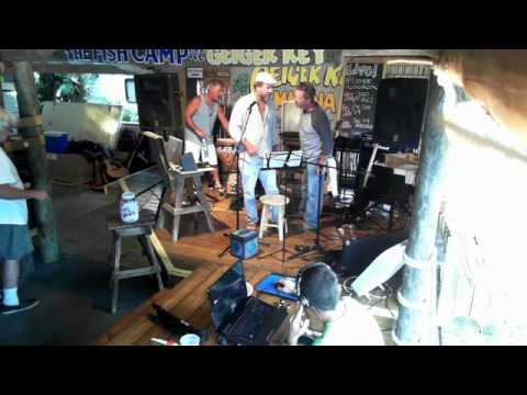 Geiger Key Marina Open Jam part 2