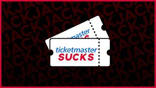 The Official Podcast #160: Ticketmaster Sucks