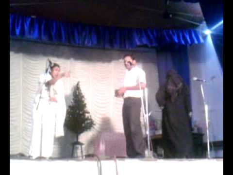 Chalapuram Christmas2011 video