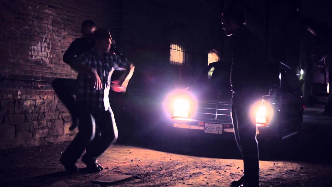 [Official 'BAIT' Trailer 2013 [HD]] Video