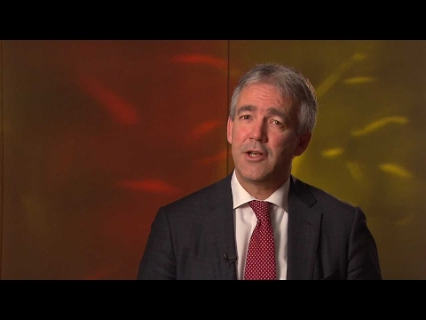 Simon Henry, CFO of Shell, comments on the Q3 2011 results