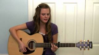 """Little Things""  (Original Song) by Tiffany Alvord"