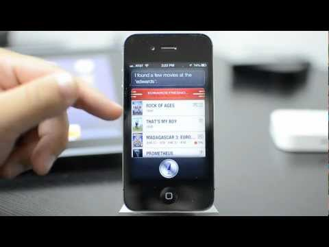 Hands On: iOS 6 Main Features Tour Music Videos