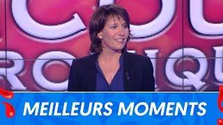 TPMP : Le meilleur de Carole Rousseau sur le plateau de Cyril Hanouna