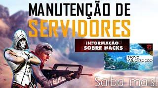 NOVA ATUALIZAÇÃO FREE FIRE!! CORREÇÕES DE BUGS E NOVIDADES EXCLUSIVAS!!