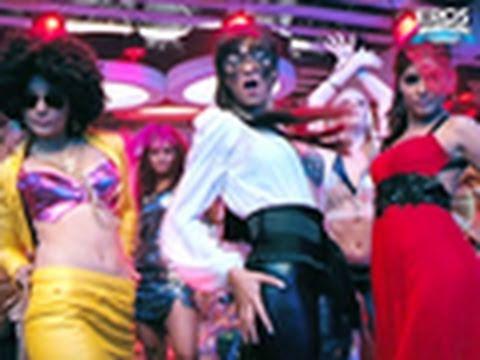 Mast Punjabi (Uncut Song Promo) | No Problem | Kangana Ranaut & Anil Kapoor