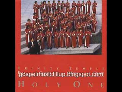 Can't Nobody - Trinity Temple Full Gospel Mass Choir Feat. Kim Burrell video