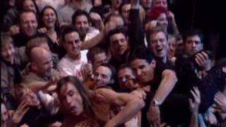 Watch Iggy Pop Shakin All Over video