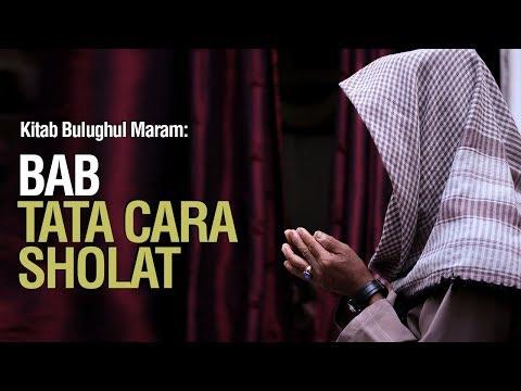 Bab Tata Cara Shalat Hadits No. 279  - Ustadz Ahmad Zainuddin Al Banjary