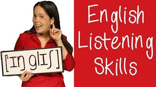 5 Tips to Improve Listening Comprehension - American English