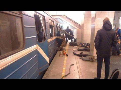 Борис Миронов о теракте в метро Санкт-Петербурга.