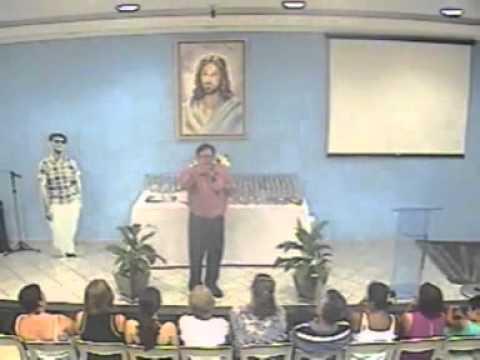 Palestra- Grupo Espírita Esperança - JOSÉ CARLOS DE LUCCA - 12 de fevereiro de 2014