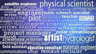 NASA | Earth Science Week: Discover Your Career