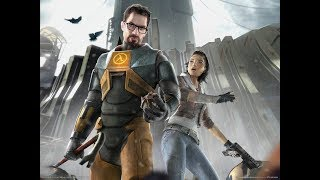 Half Life 2 Gameplay No Commentary